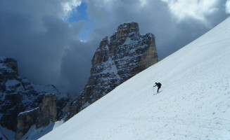 CORSO BASE DI SCI ALPINISMO E SNOW BOARD ALPINISMO